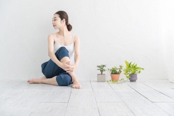 膣トレと尿もれ予防エクササイズの違いをご存知でしょうか?